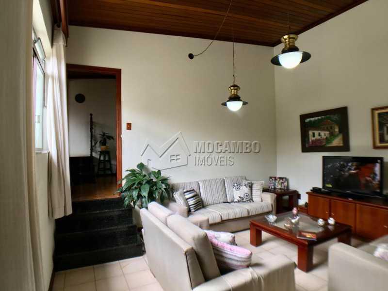 Sala de Tv - Casa 2 quartos à venda Itatiba,SP - R$ 590.000 - FCCA21145 - 1