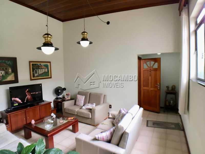 Sala de Tv - Casa 2 quartos à venda Itatiba,SP - R$ 590.000 - FCCA21145 - 3