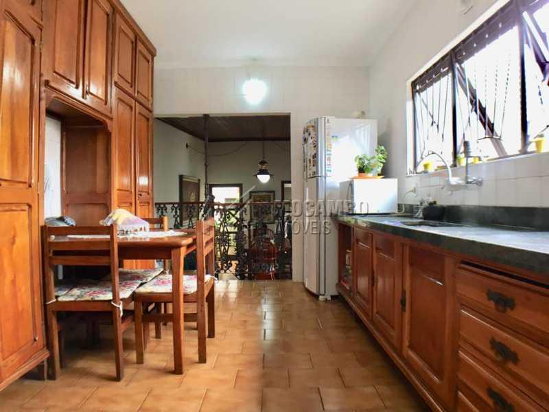 Cozinha - Casa 2 quartos à venda Itatiba,SP - R$ 590.000 - FCCA21145 - 6