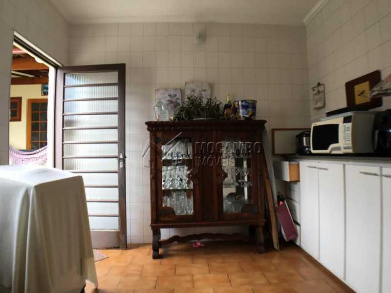 Lavanderia - Casa 2 quartos à venda Itatiba,SP - R$ 590.000 - FCCA21145 - 8