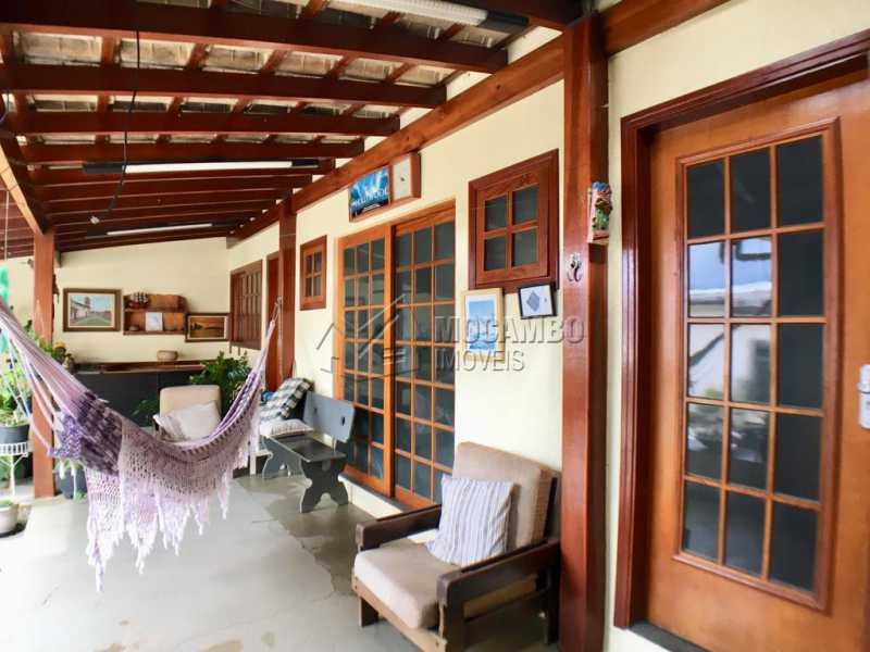 Edícula - Casa 2 quartos à venda Itatiba,SP - R$ 590.000 - FCCA21145 - 14