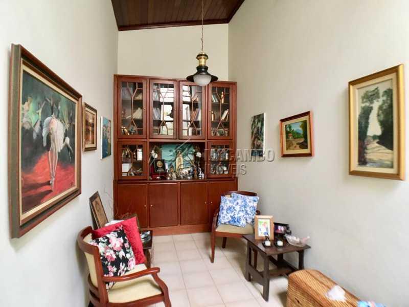 Sala - Casa 2 quartos à venda Itatiba,SP - R$ 590.000 - FCCA21145 - 9