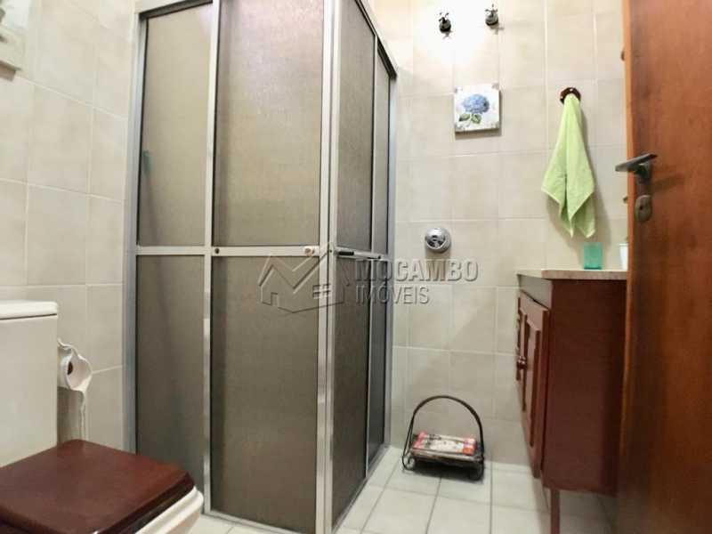 Banheiro suíte - Casa 2 quartos à venda Itatiba,SP - R$ 590.000 - FCCA21145 - 13
