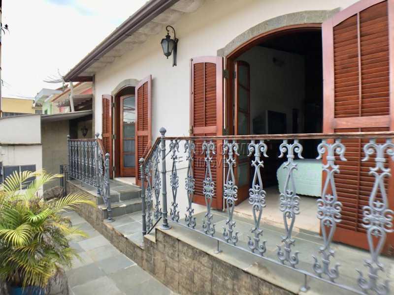 Área externa - Casa 2 quartos à venda Itatiba,SP - R$ 590.000 - FCCA21145 - 17