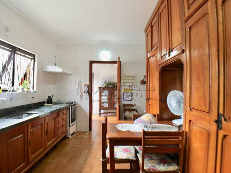 Cozinha - Casa 2 quartos à venda Itatiba,SP - R$ 590.000 - FCCA21145 - 7