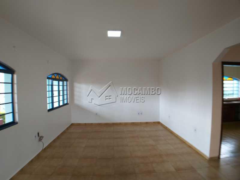 Sala - Casa 3 quartos para alugar Itatiba,SP - R$ 2.800 - FCCA31179 - 4