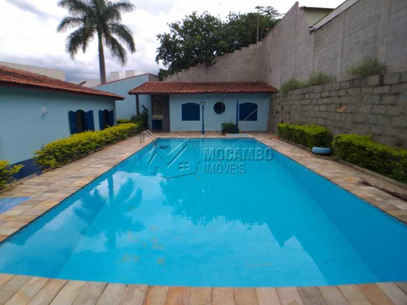 Piscina - Casa 3 quartos para alugar Itatiba,SP - R$ 2.800 - FCCA31179 - 20