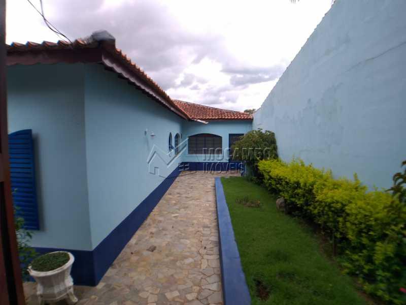 Quintal - Casa 3 quartos para alugar Itatiba,SP - R$ 2.800 - FCCA31179 - 19