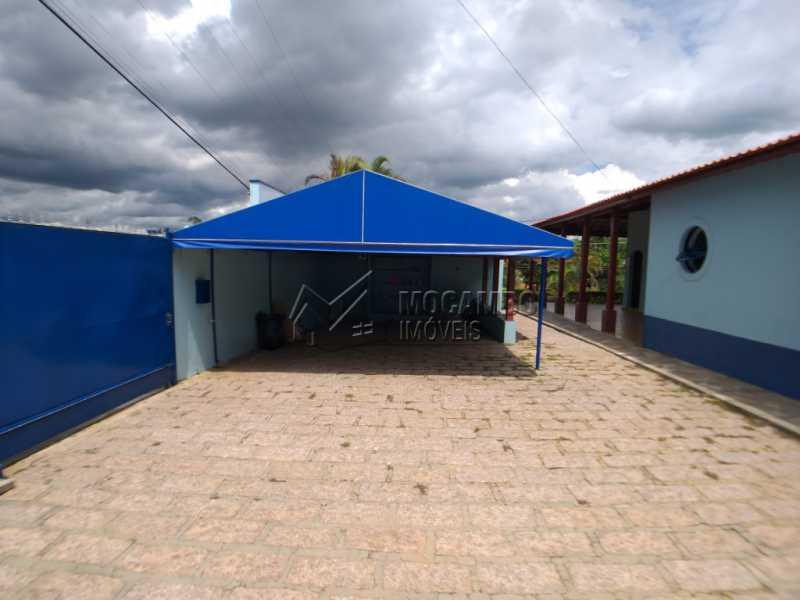 Garagem - Casa 3 quartos para alugar Itatiba,SP - R$ 2.800 - FCCA31179 - 23