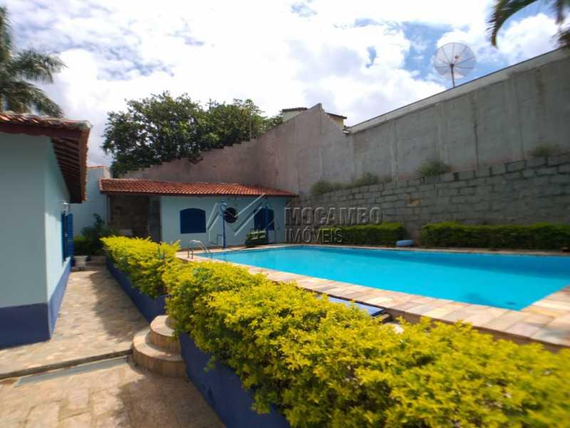 Piscina - Casa 3 quartos para alugar Itatiba,SP - R$ 2.800 - FCCA31179 - 24