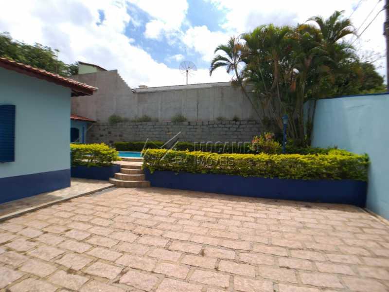 Quintal - Casa 3 quartos para alugar Itatiba,SP - R$ 2.800 - FCCA31179 - 25