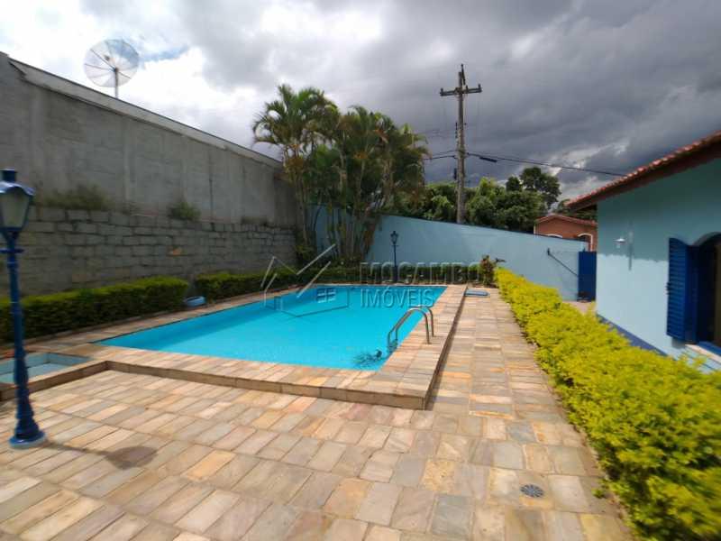 Piscina - Casa 3 quartos para alugar Itatiba,SP - R$ 2.800 - FCCA31179 - 26