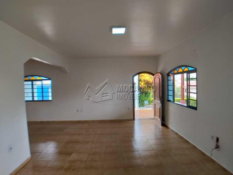 Sala - Casa 3 quartos para alugar Itatiba,SP - R$ 2.800 - FCCA31179 - 5