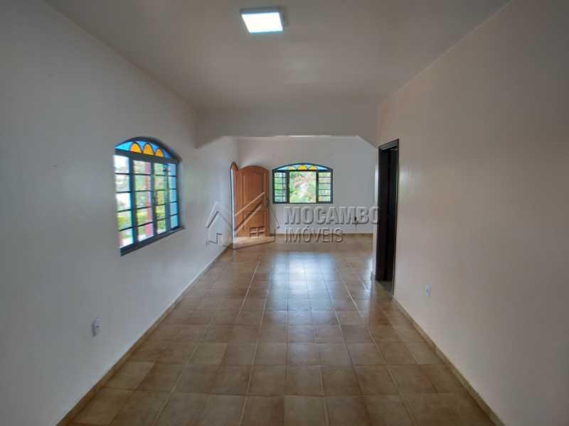 Sala - Casa 3 quartos para alugar Itatiba,SP - R$ 2.800 - FCCA31179 - 7