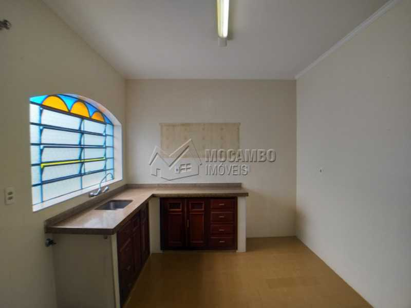 Cozinha - Casa 3 quartos para alugar Itatiba,SP - R$ 2.800 - FCCA31179 - 9