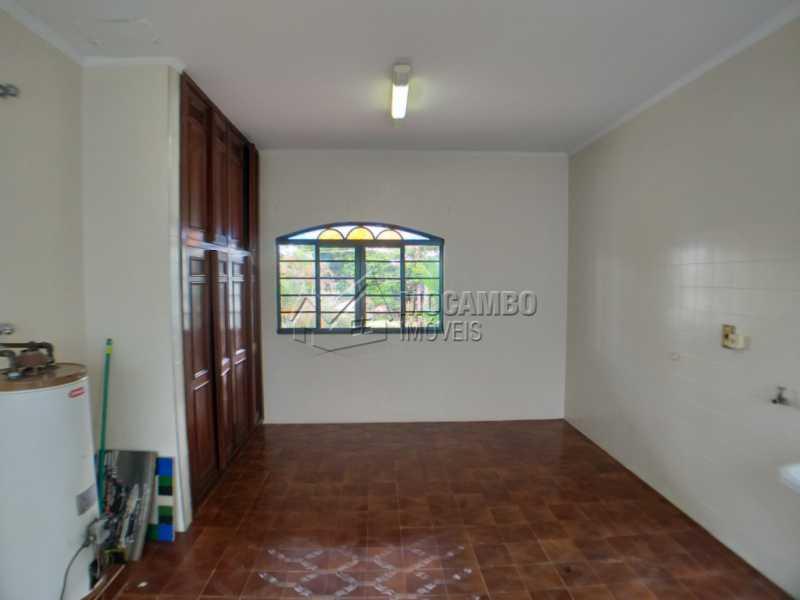 Dispensa - Casa 3 quartos para alugar Itatiba,SP - R$ 2.800 - FCCA31179 - 10