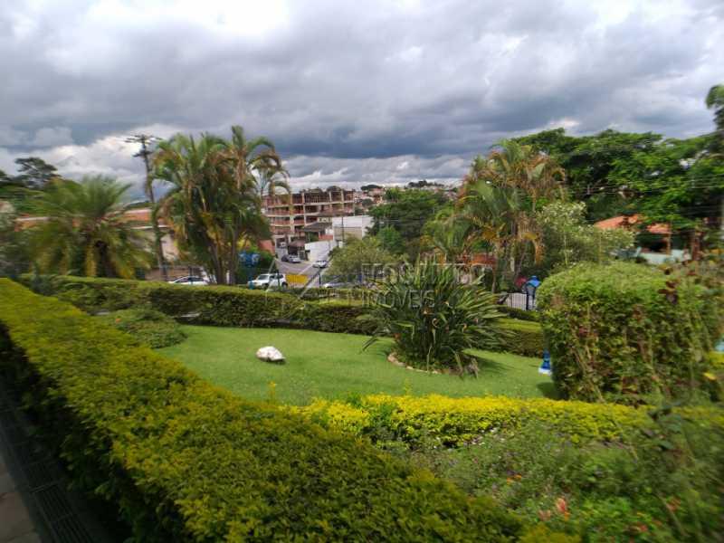 Jardim - Casa 3 quartos para alugar Itatiba,SP - R$ 2.800 - FCCA31179 - 28