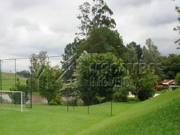 Área do Condomínio - Casa em Condominio Para Alugar - Itatiba - SP - Parque das Laranjeiras - CD50001 - 21