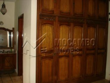 Quarto - Casa em Condominio Para Alugar - Itatiba - SP - Parque das Laranjeiras - CD50001 - 16
