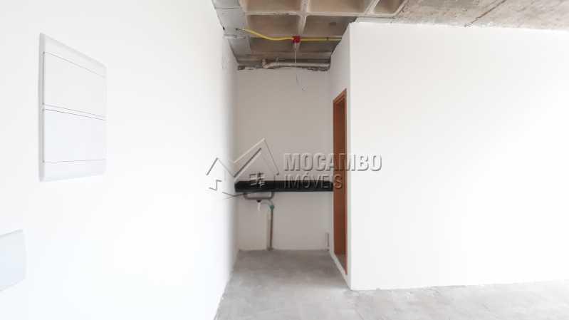 Copa/Cozinha - Sala Comercial 40m² para alugar Itatiba,SP - R$ 1.200 - FCSL00178 - 7