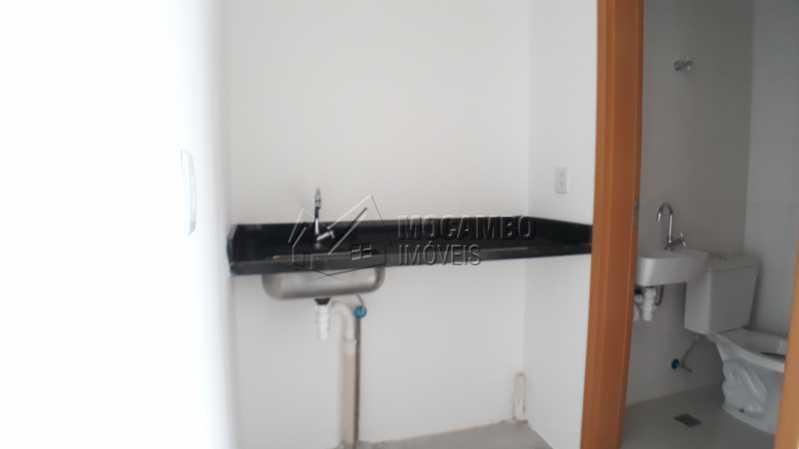 Copa/Cozinha - Sala Comercial 40m² para alugar Itatiba,SP - R$ 1.200 - FCSL00178 - 8