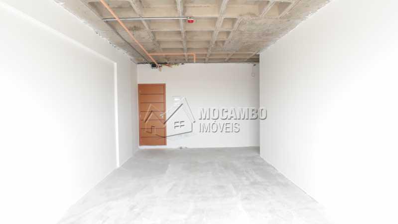 Sala - Sala Comercial 40m² para alugar Itatiba,SP - R$ 1.200 - FCSL00178 - 4
