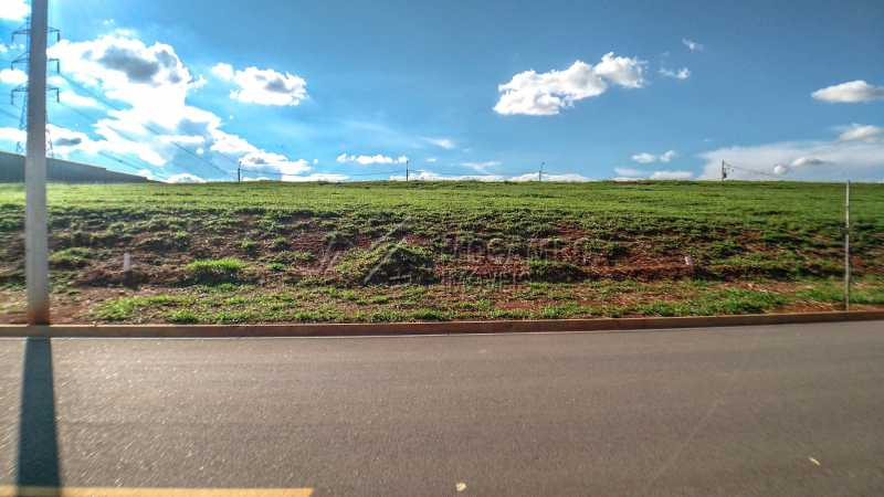 Terras da Fazenda - Terreno 384m² À Venda Itatiba,SP - R$ 192.000 - FCUF01181 - 1
