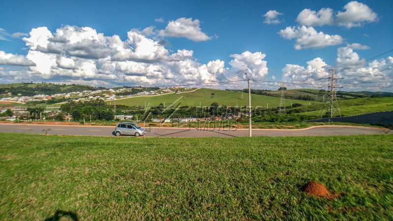 Terras da Fazenda - Terreno 384m² À Venda Itatiba,SP - R$ 192.000 - FCUF01181 - 3