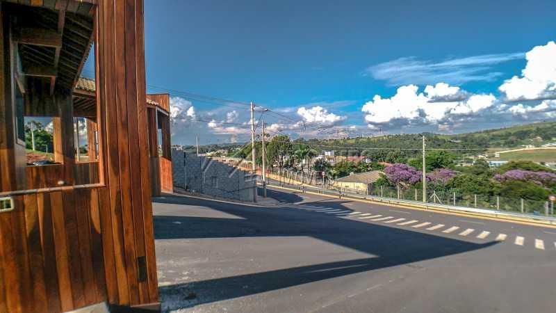 Portaria  - Terreno 384m² À Venda Itatiba,SP - R$ 192.000 - FCUF01181 - 17
