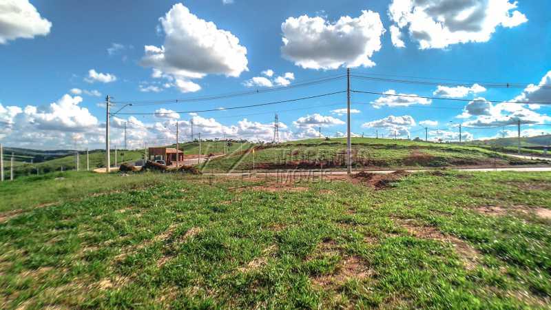 Terras da Fazenda - Terreno À Venda - Itatiba - SP - Bairro do Engenho - FCUF01182 - 3