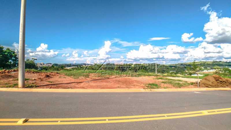 Terras da Fazenda - Terreno À Venda - Itatiba - SP - Bairro do Engenho - FCUF01182 - 1