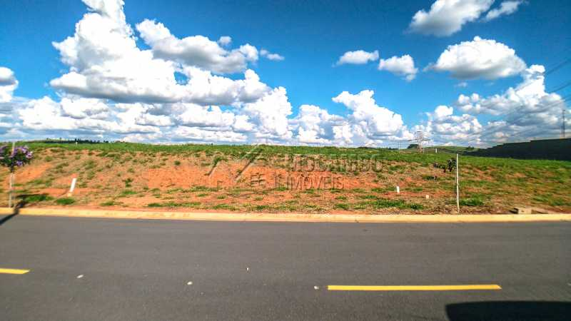 Terras da Fazenda - Terreno À Venda - Itatiba - SP - Bairro do Engenho - FCUF01183 - 1