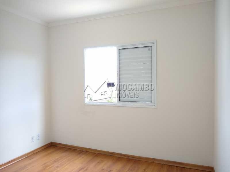 Dormitório 2 - Apartamento 2 quartos à venda Itatiba,SP - R$ 209.000 - FCAP20880 - 8