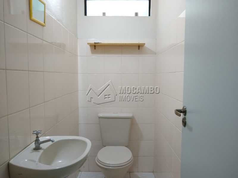 Banheiro social - Sala Comercial Itatiba, Centro, SP Para Alugar, 20m² - FCSL00182 - 6