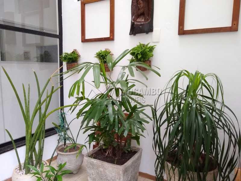 Jardim de inverno - Sala Comercial Itatiba, Centro, SP Para Alugar, 20m² - FCSL00182 - 10