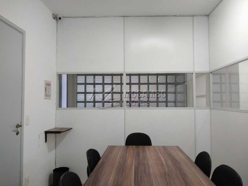 Sala de reunião  - Sala Comercial Itatiba, Centro, SP Para Alugar, 20m² - FCSL00182 - 4