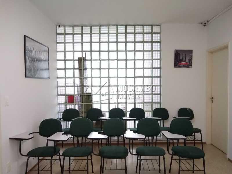 Sala de treinamento - Sala Comercial Itatiba, Centro, SP Para Alugar, 20m² - FCSL00182 - 5