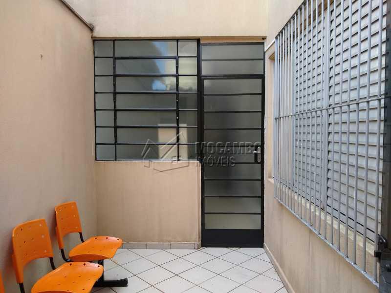 Espaço fumante - Sala Comercial Itatiba, Centro, SP Para Alugar, 20m² - FCSL00182 - 8