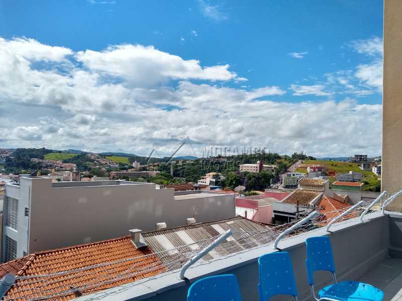 Vista - Sala Comercial Itatiba, Centro, SP Para Alugar, 20m² - FCSL00182 - 11