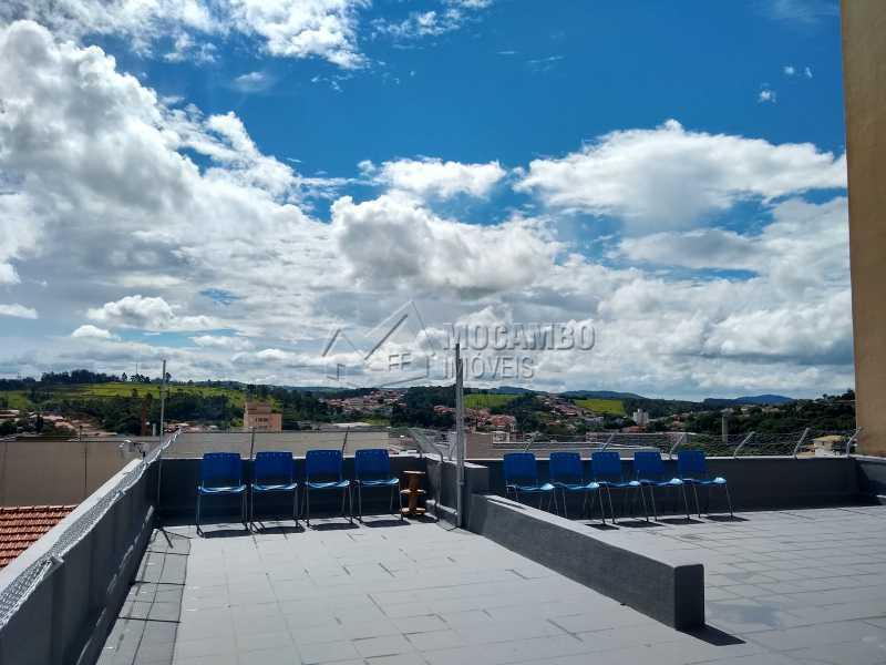 Terraço - Sala Comercial Itatiba, Centro, SP Para Alugar, 20m² - FCSL00182 - 12
