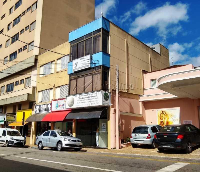 Edifício  - Sala Comercial Itatiba, Centro, SP Para Alugar, 20m² - FCSL00182 - 1