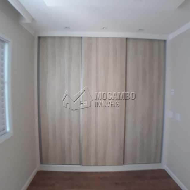 Quarto 1 armário - Apartamento Condomínio Edifício Residencial Reserva da Mata, Itatiba, Jardim das Nações, SP À Venda, 2 Quartos, 55m² - FCAP20881 - 9