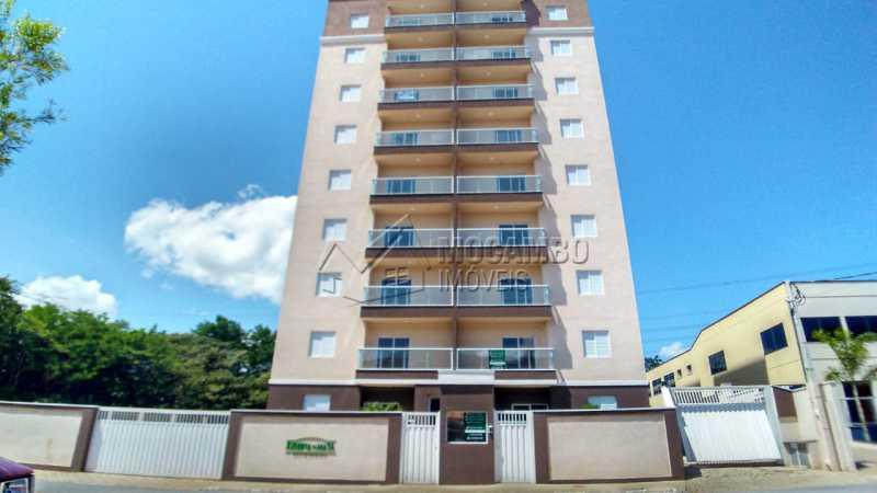 Duplo acesso de garagem - Apartamento Condomínio Edifício Residencial Reserva da Mata, Itatiba, Jardim das Nações, SP À Venda, 2 Quartos, 55m² - FCAP20881 - 13