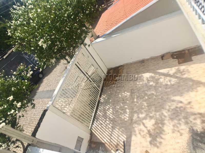 Garagem  - Casa 3 Quartos À Venda Itatiba,SP - R$ 320.000 - FCCA31182 - 8