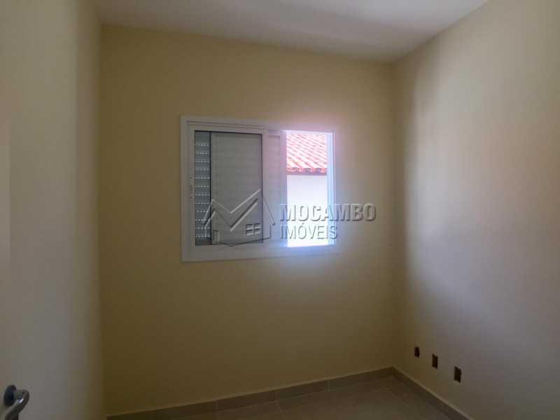 Dormitório  - Casa 3 Quartos À Venda Itatiba,SP - R$ 320.000 - FCCA31182 - 10