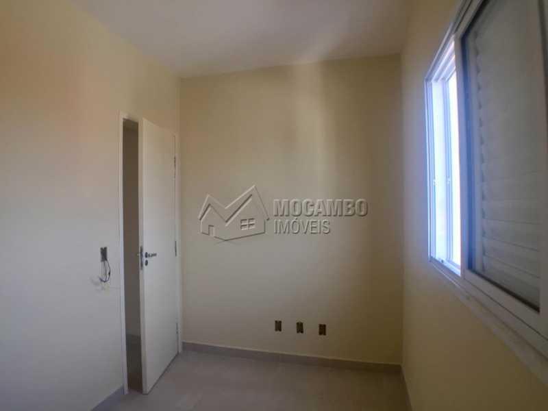 Dormitório  - Casa 3 Quartos À Venda Itatiba,SP - R$ 320.000 - FCCA31182 - 11