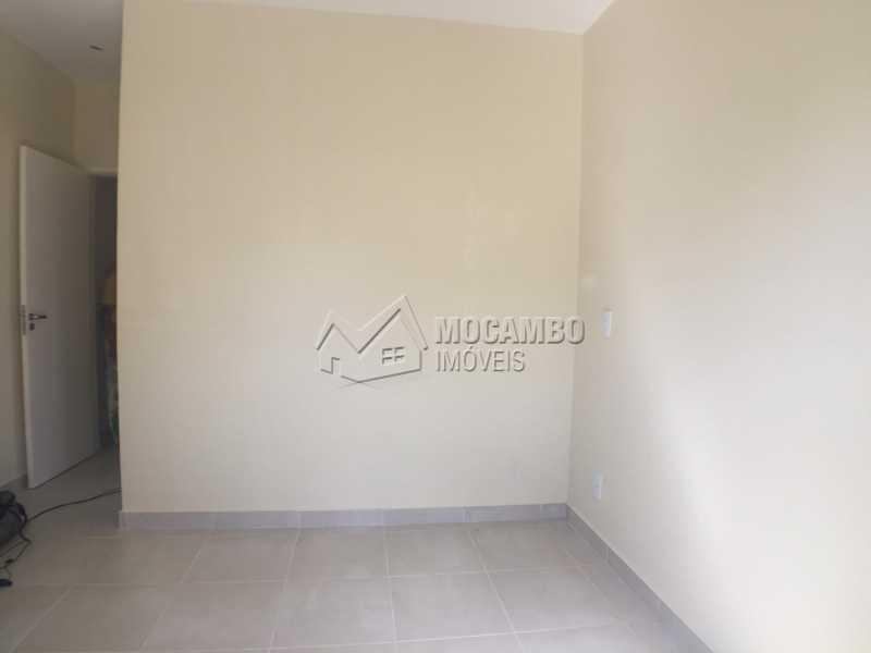 Suíte  - Casa 3 Quartos À Venda Itatiba,SP - R$ 320.000 - FCCA31182 - 12