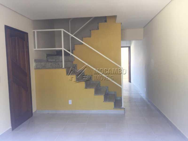 Sala - Casa 3 Quartos À Venda Itatiba,SP - R$ 320.000 - FCCA31182 - 1