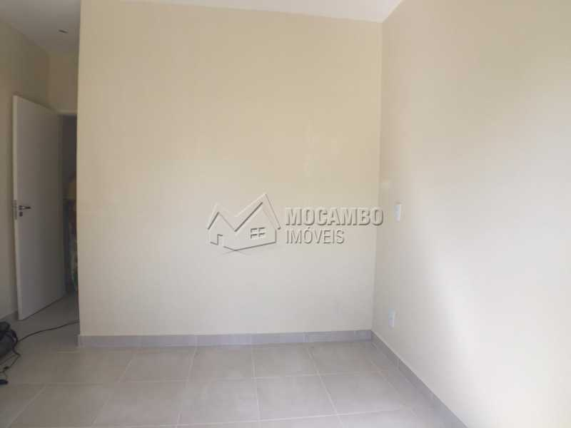 Suíte  - Casa Itatiba, Jardim México, SP À Venda, 3 Quartos, 106m² - FCCA31183 - 12
