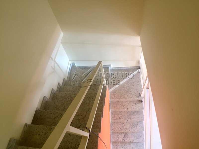 Escada  - Casa Itatiba, Jardim México, SP À Venda, 3 Quartos, 106m² - FCCA31183 - 13